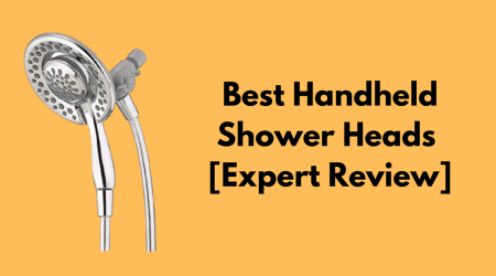 Best Handheld Shower Heads Review