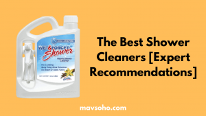 Best Shower Cleaners Review
