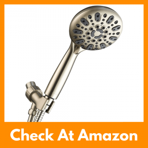 Couradric High-Pressure Handheld Shower Head With Hose Review