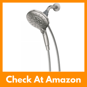 Moen 26112SRN Engage Magnetix Small Shower Head Review