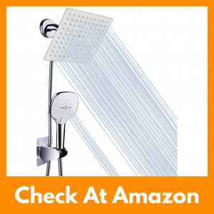 Nearmoon Premium Combo Shower Head with Hose Review